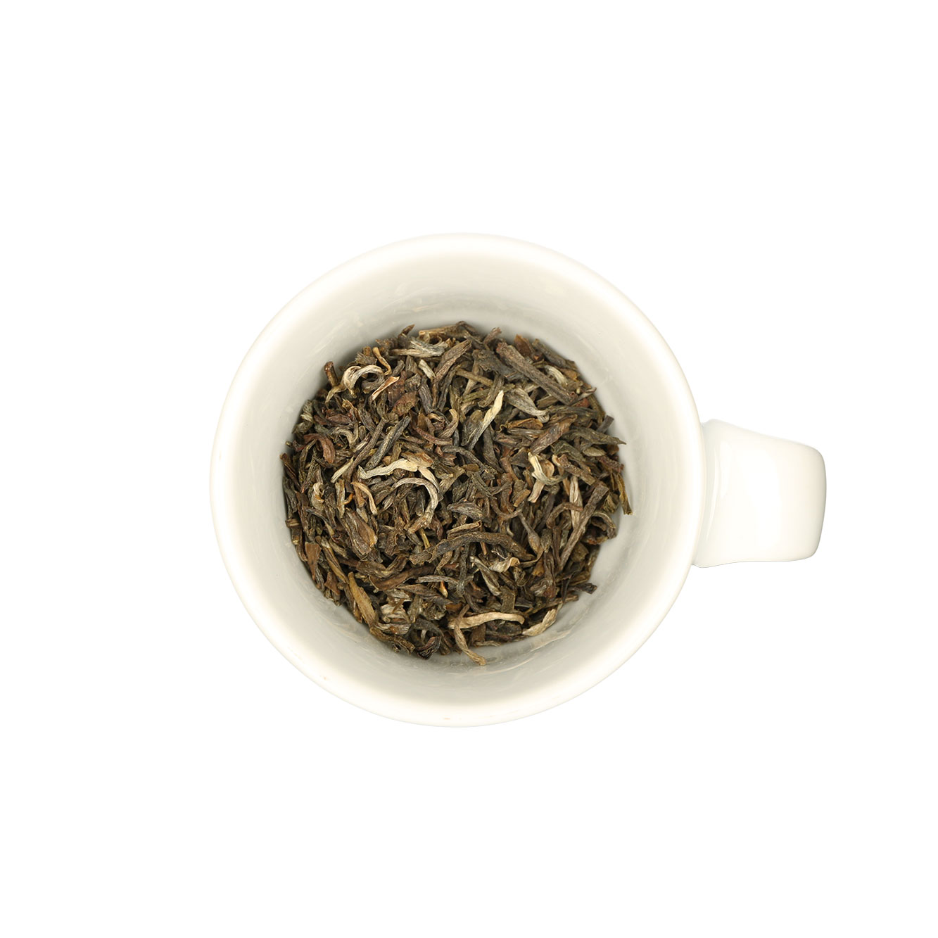 China Green Yunnan -Grüner Tee