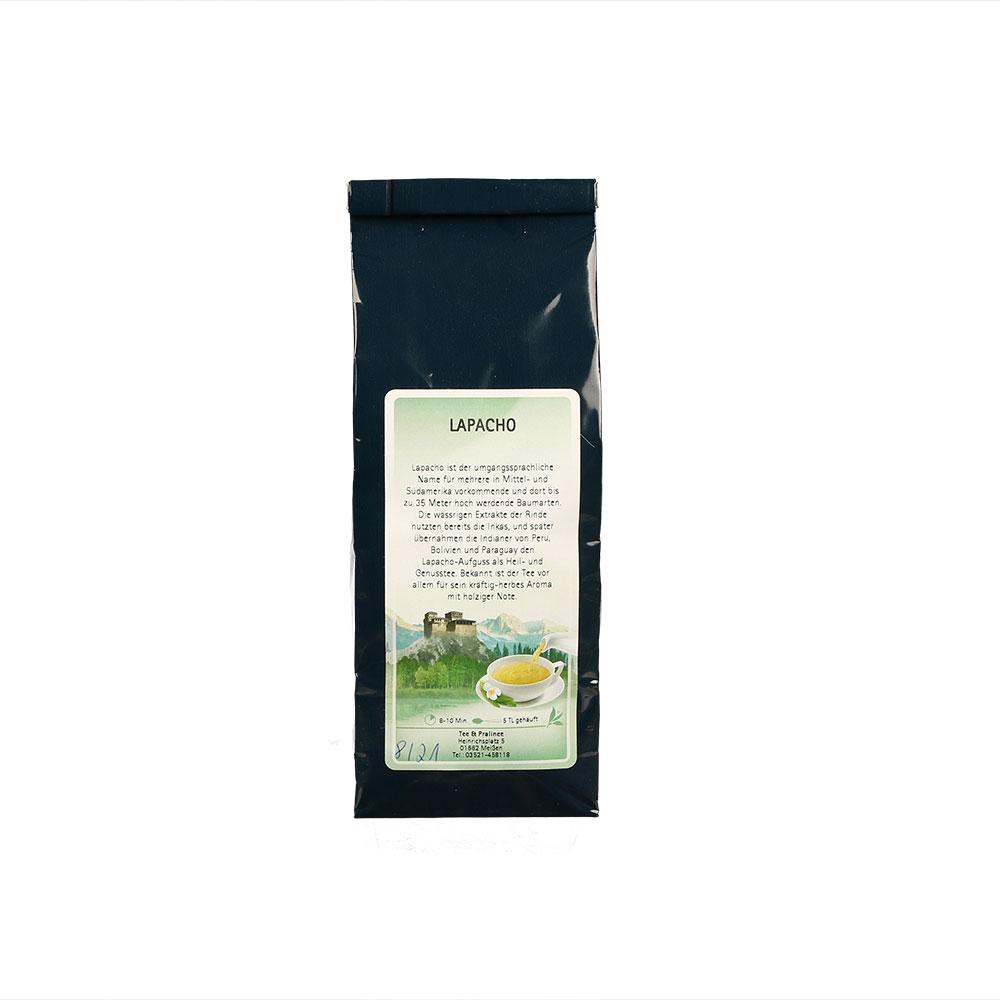 Lapacho - Tee aus Südamerika