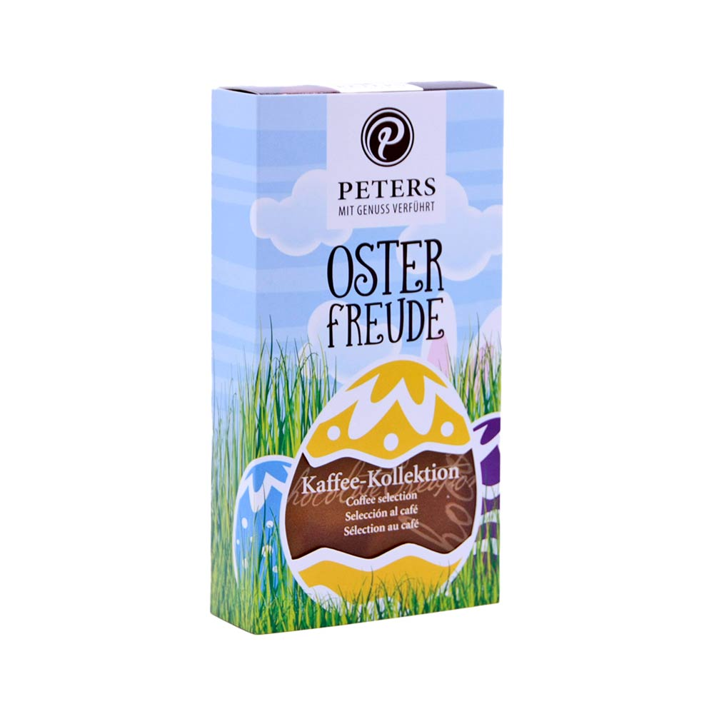 Osterfreude - Kaffee-Kollektion, 100g
