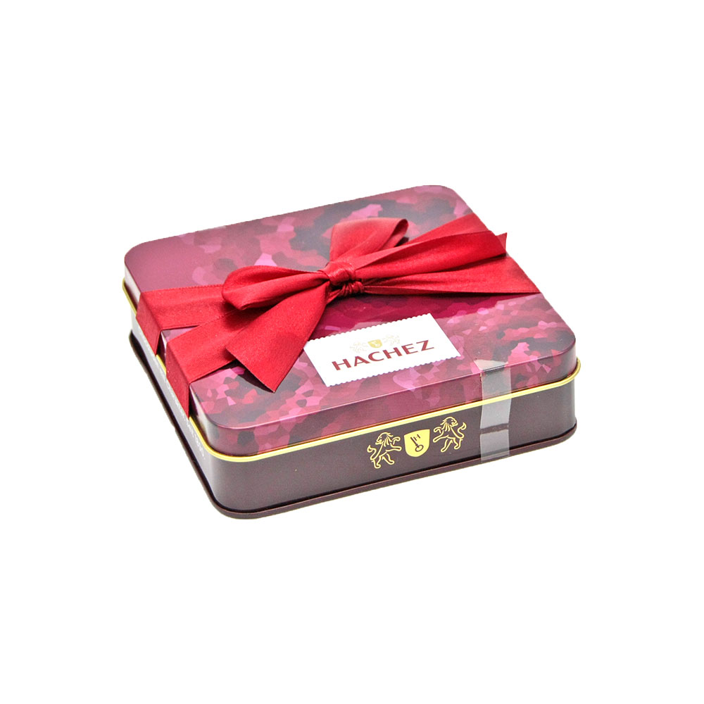 Hachez Pralinen Geschenkbox, 92 g
