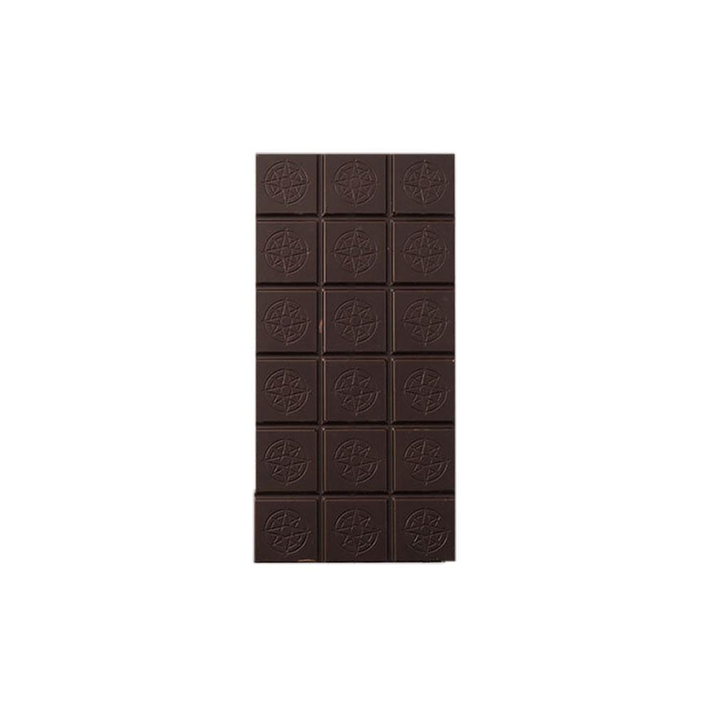 Baratti & Milano Dunkle Schokolade mit Heidelbeere und Mandeln 70%
