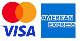 Kreditkarte - sicher und flexibel