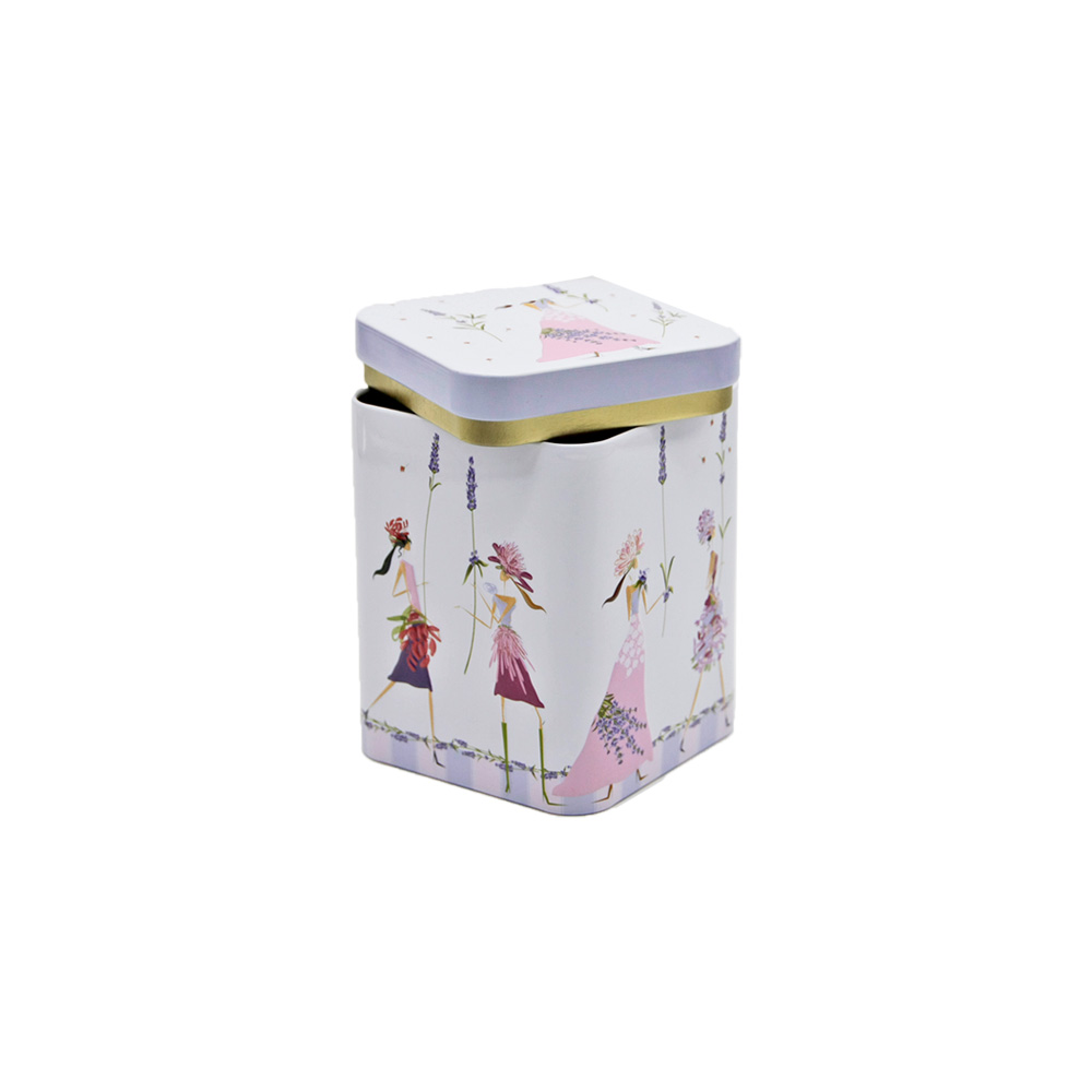 Teedose Flower Girls, 100g