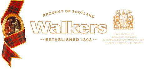Walkers Shortbread Ltd