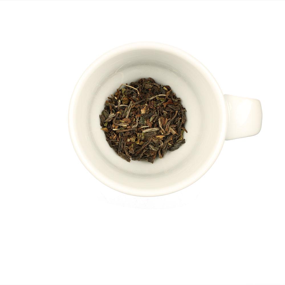 Schwarzer Tee Earl Grey - Darjeeling Blend