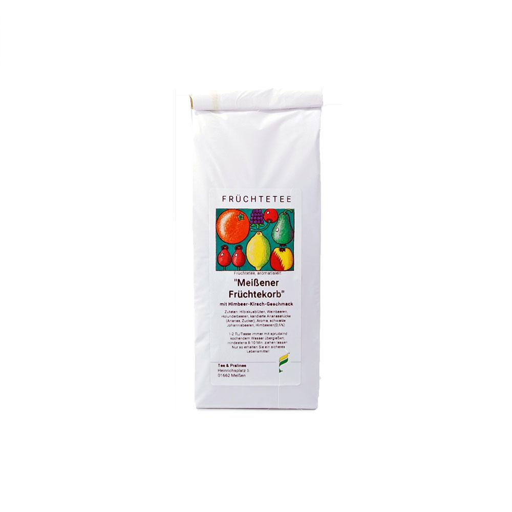 Meißner Früchtekorb, aromatisierte Früchteteemischung