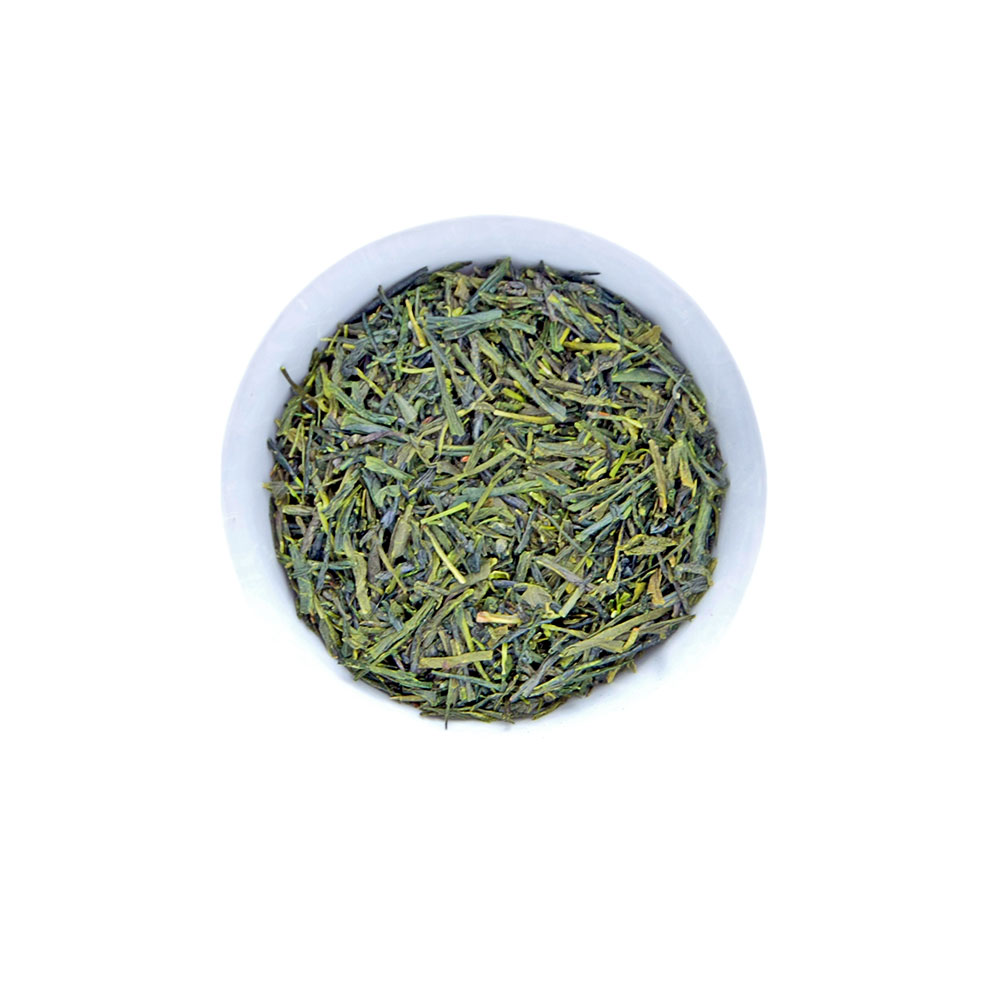 Japan Sencha Uji Grüner Tee